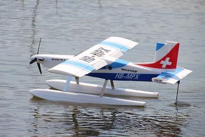 Otay Float Fly - Aug 2016
