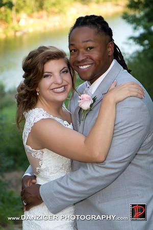 Jessie and Jonathan Washington wedding 6-16-17