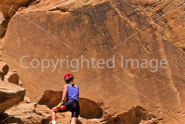 Dinosaur National Monument - Biking & Hiking