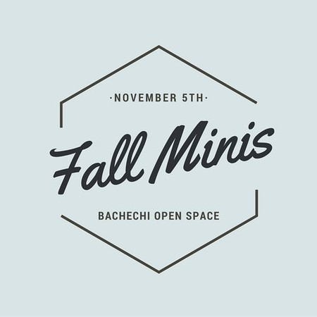 Fall Mini Sessions - November 5th only!