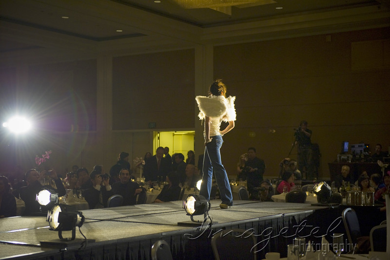 Part 4 of Legacy Through Giving Presents Fashion Show by Cocoa Jeans