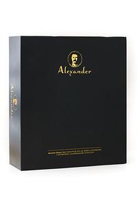 Alexander & Psagot Wine