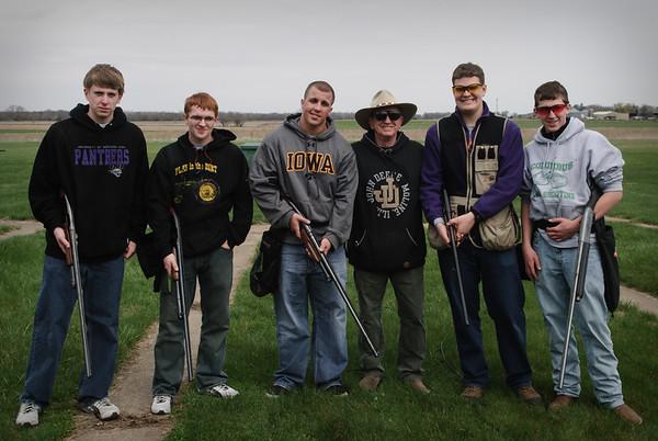 2011 Columbus Trap Team
