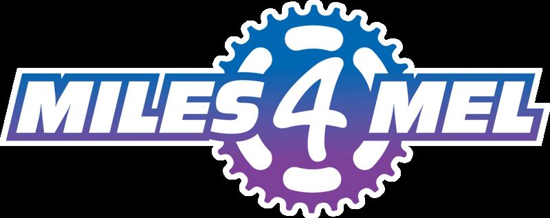 Miles 4 Mel Logo.png