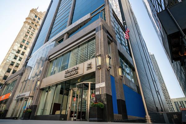National Association of Realtors  14th Floor Chicago