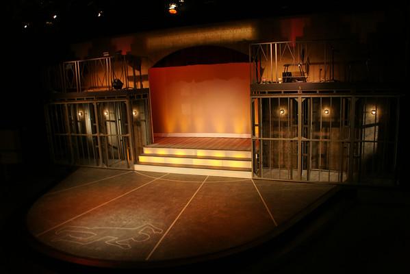 2011 Chicago Set