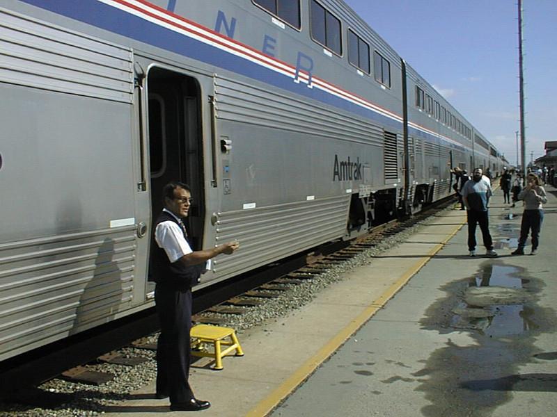 Joe and Gary travel to San Francisco, California for Halloween
