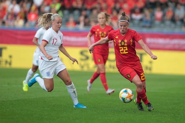 20190829 - Belgian Red Flames - Engeland