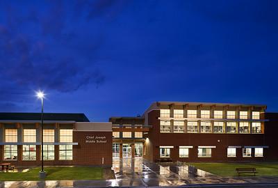 Chief Joseph Middle School