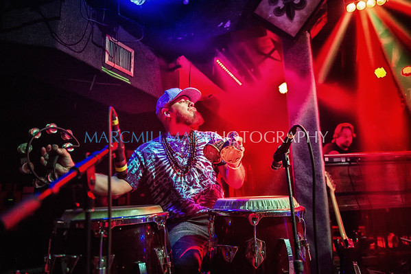 Honey Island Swamp Band @ Instruments A Comin (Mon 5/1/17)