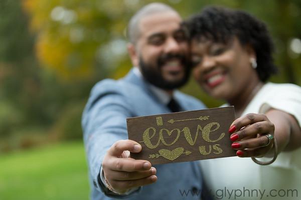Shevonne & Jonathan Engagement