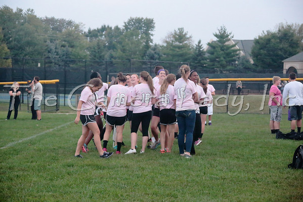 CHCA 2013 Powder Puff Football 09.18
