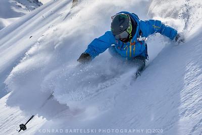 Italy Ski Touring