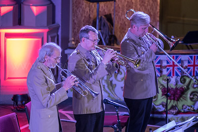 Winter Gardens 40s evening 2016