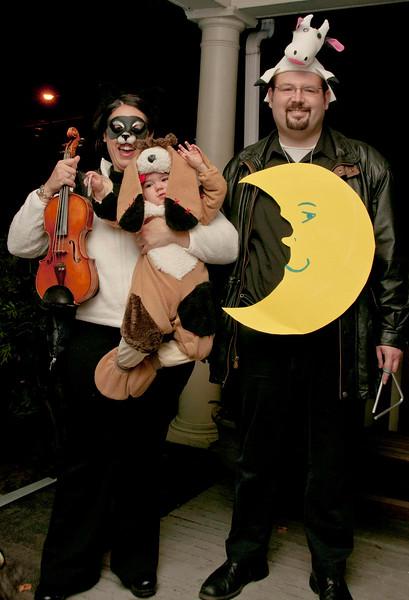 Lansdowne Halloween 2011