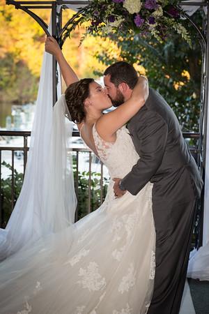 Allen-Santano Wedding