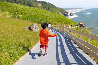 2011.6 Oregon Vacation