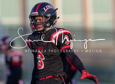 Omaha Benson Vs Lincoln High School 10.11.2019