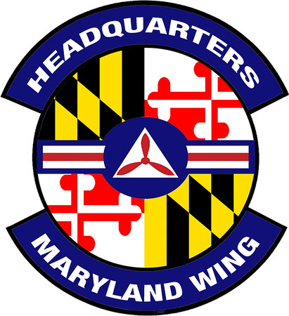 Maryland Wing Emblems