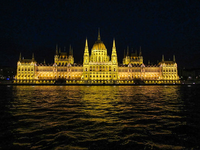Budapest Hungary MAY2015