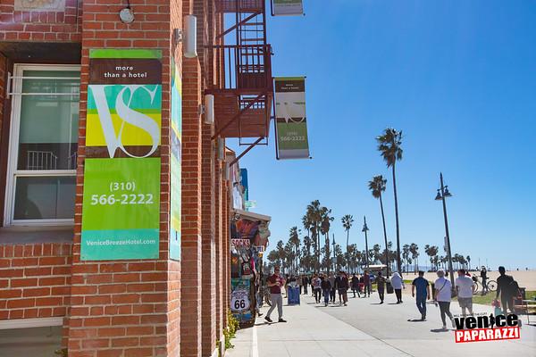 2020 Venice, California