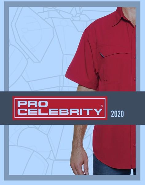 Pro Celebrity 2020 Catalog