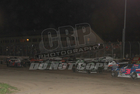 Modified Feature