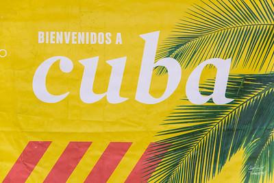 Cuba - May 2016
