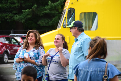 Kennydale Neighborhood  Ice Cream Social 2019