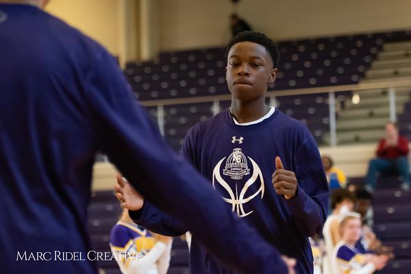 Broughton boys JV basketball vs Hoggard. 750_8329