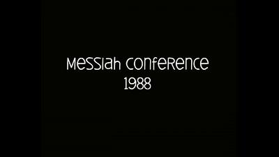 Messiah 1988