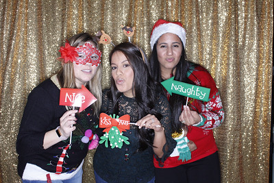 ELQ's Holiday Party 2018