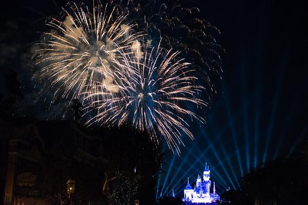 Disneyland 2016 11 10