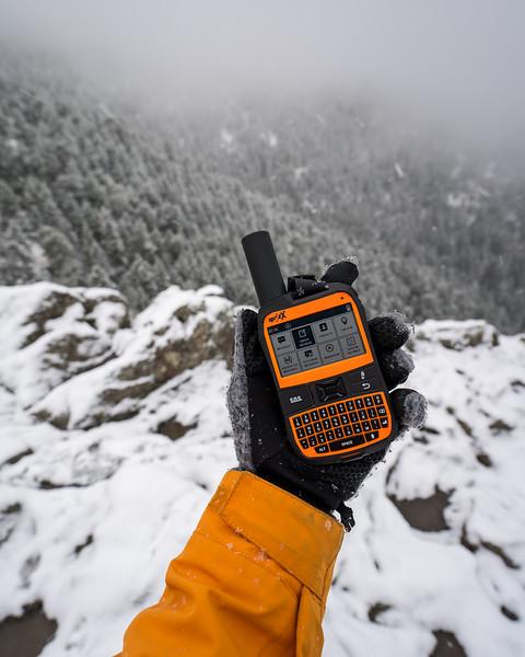 Product Photography | Outdoor Gear | Spot X GPS Device Set Ten DEC