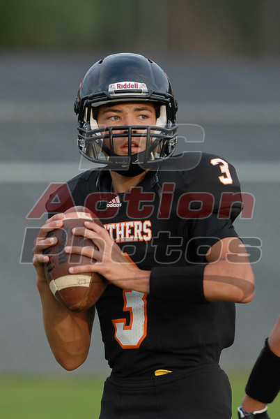 LCHS vs Bearden - Sep. 14, 2012