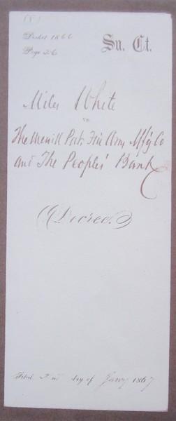 Baltimore City Superior Court Decree MPFMC Jan 2, 1867 (1).JPG