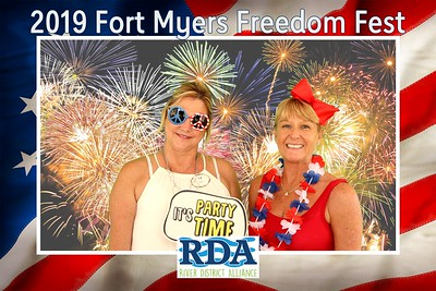 Fort Myers Freedom Fest 2019