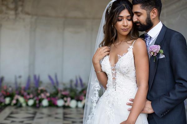 MINISHA & RANVIR'S WEDDING