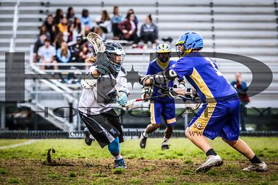 Huntingtown vs Calvert, Varsity 5-9-16