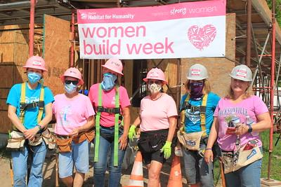 Women Build Week: 05-04-2021