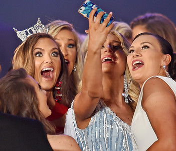 Miss South Carolina  Pageant 2019