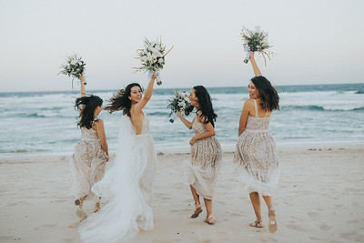 Wedding of Felix&Loretta in Bali