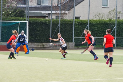 Hockey Roomburg - Leiden