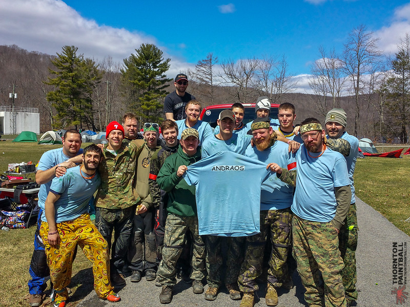 West Point Spring Classic, 2015 - 4/11/2015 1:07 PM