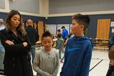 Arlene Hein Elementary | Feb 15, 2017