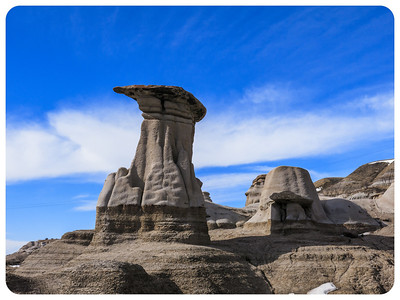 Drumheller Trip (March 2014)