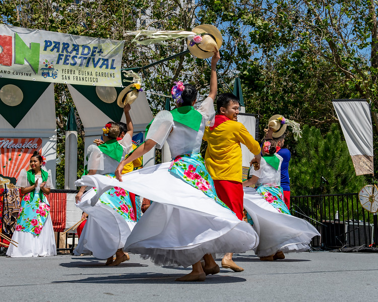 Pistahan Festival 2019