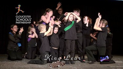 Gloucester Schools' Partnership 'King Lear'