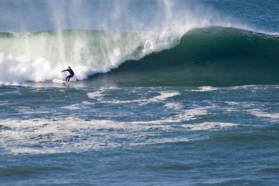 ocean beach - 3/1/2013