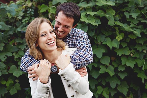 Carly & Rob